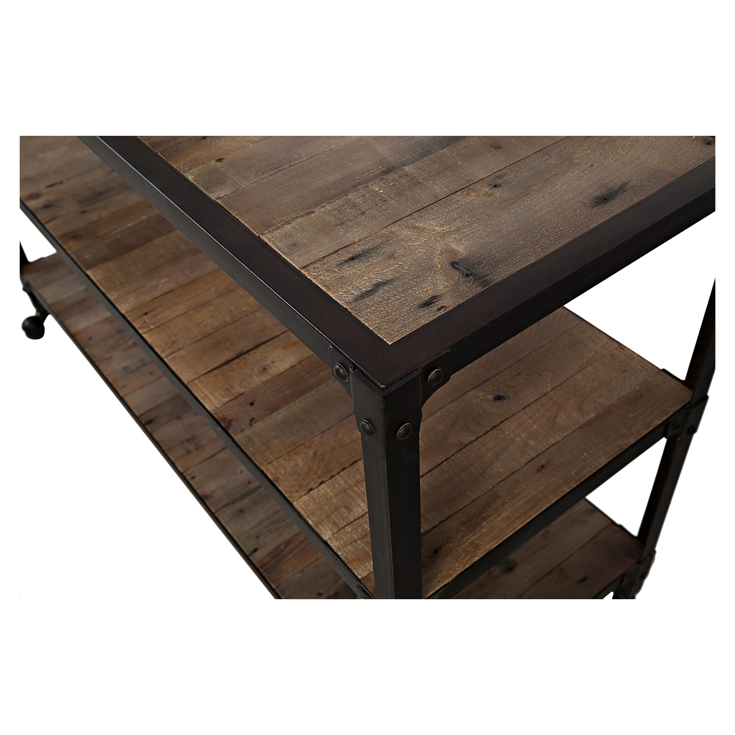Franklin Forge Sofa Table - JOFR-1540-4