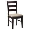 Prospect Creek 3-Rung Ladderback Chair - JOFR-257-538KD