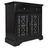 Craftsman Accent Chest - Antique Black - JOFR-275-32
