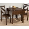 Richmond Ladder Back Dining Chair - Cherry - JOFR-342-912KD