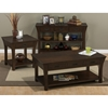 Artisan Sofa/Media Table - 3 Drawers, 2 Shelves - JOFR-394-4