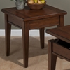 Dunbar Oak End Table - JOFR-411-3