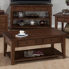 Clay County Cocktail Table - Oak - JOFR-443-1