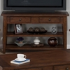 Clay County Sofa/Media Table - Oak - JOFR-443-4