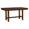 Plantation 7 Pieces Counter Height Dining Set - JOFR-505-93-BS219KD-SET