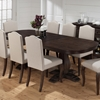 Grand Terrace Oval Dining Table - JOFR-634-102TBKT