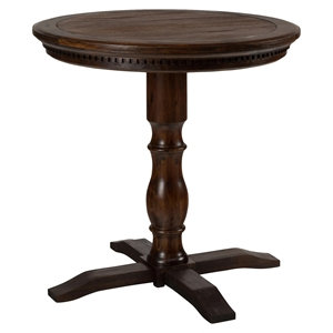 Geneva Hills Round Bistro Table