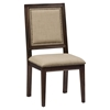 Geneva Hills Upholstered Chair - JOFR-678-423KD