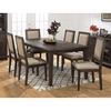 Geneva Hills Rectangle Dining Table - JOFR-678-78