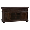 "Geneva Hills 60"" Media Unit - Rustic Brown - JOFR-679-60"