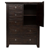 Kona Grove Chest - Chocolate - JOFR-707-31