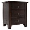 Kona Grove Storage Bedroom Set - Chocolate - JOFR-707-KT-BED-SET