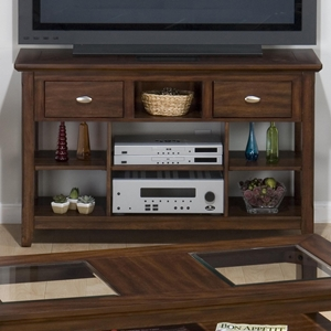 Bellingham Media Unit - Brown