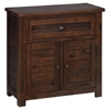 Urban Lodge Accent Cabinet - Brown - JOFR-730-13