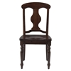 Urban Lodge Napoleon Dining Chair - Brown - JOFR-733-709KD