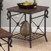 Rutledge End Table - JOFR-772-3