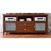 "Chadwick 70"" Media Unit - Espresso - JOFR-862-70"