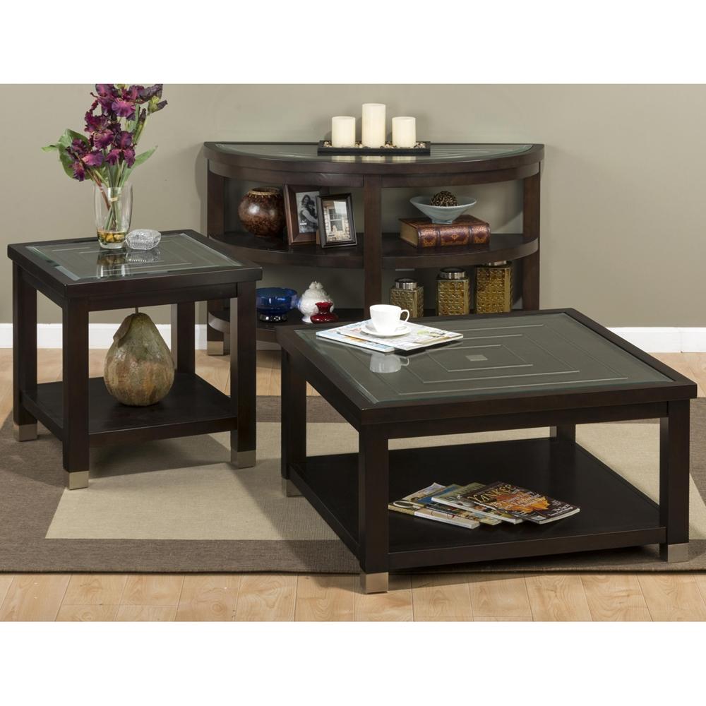 Warren Console Table ~ Warren sofa table oak dcg stores
