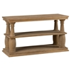 Big Sur Sofa Table - Driftwood Brown - JOFR-919-4