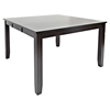 Dark Rustic Prairie Counter Height Table with Butterfly Leaf - JOFR-972-62