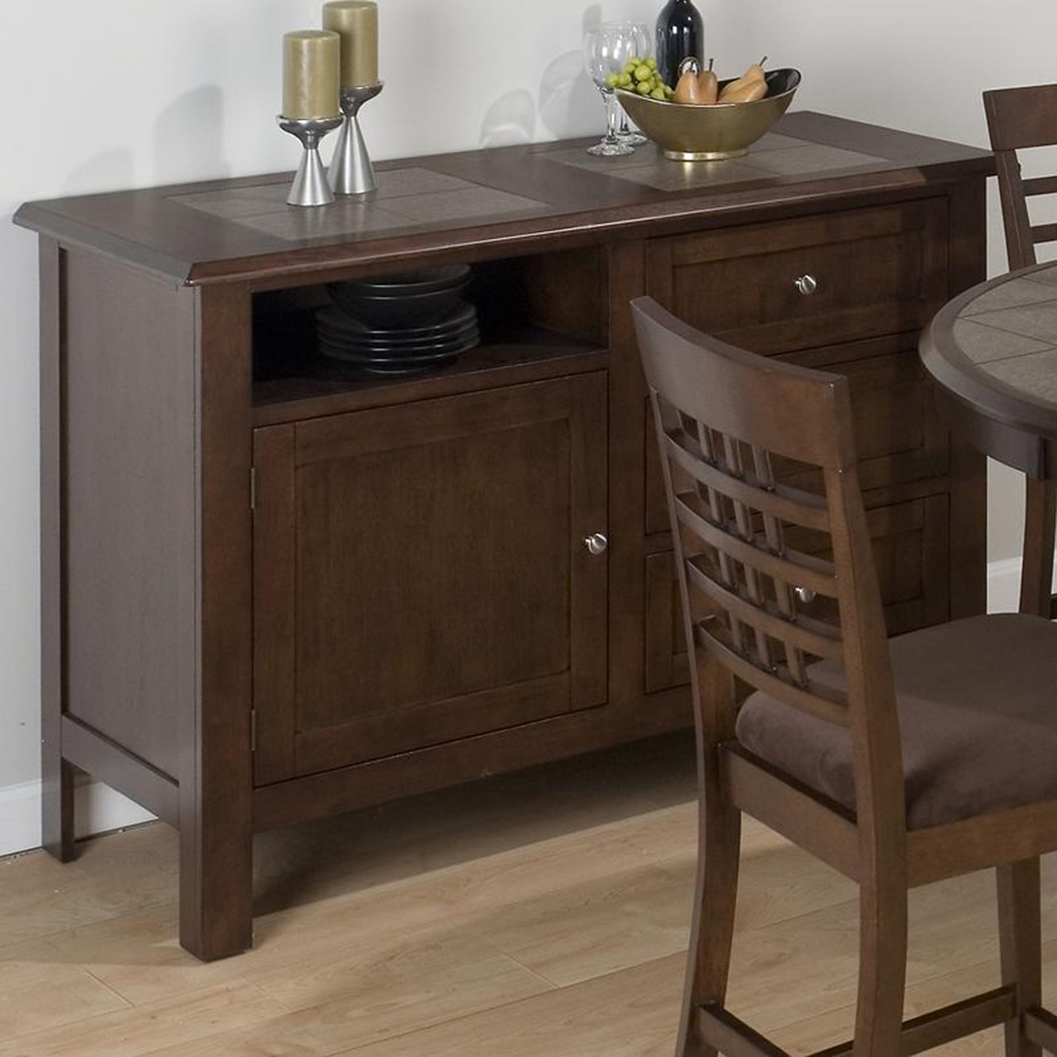 Caleb Server - Brown - JOFR-976-95