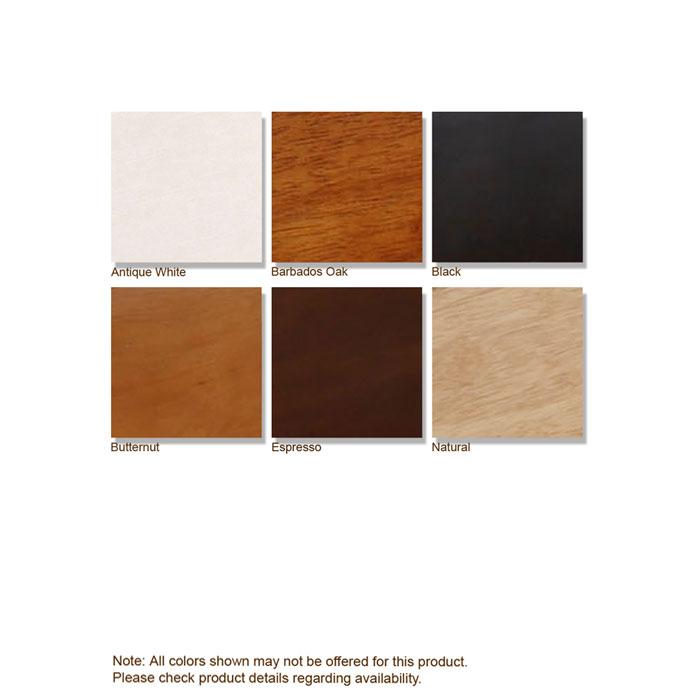 Monterey Full Size Wood Futon Frame Dcg Stores