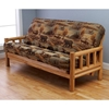 loading fold sofa solid size is queen wood s futon frame itm bed new bi image