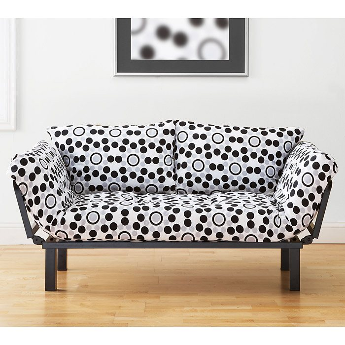 Ely Complete Futon Lounger Dcg S