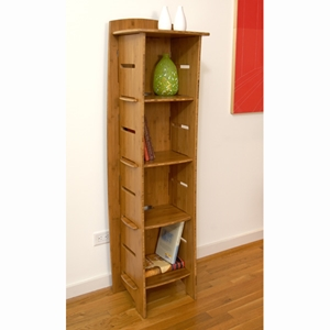 Sustainable Bookcase - Medium