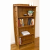 Sustainable Bookcase - Large - LEG-BCAO-120
