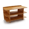 Sustainable Media Stand - Medium - LEG-STAO-115