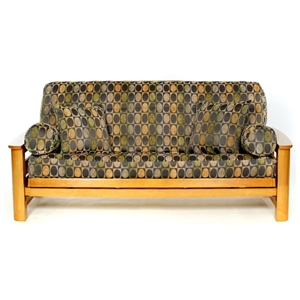 Arbor Futon Cover - Full Size