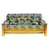 Beach Futon Cover - LSC-G-BEACH