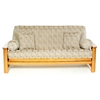 Cool Water Full Size Futon Cover - LSC-H-COOLWATER