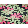 Flower Power Futon Cover - Full Size - LSC-H-FLOWER-POWER