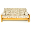 Lacey Futon Cover - LSC-H-LACEY