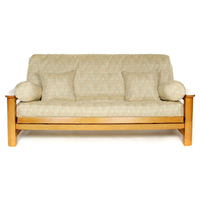 Marcy Futon Cover - LSC-D-MARCY