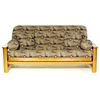 Nantucket Futon Cover - Full Size - LSC-J-NANTUCKET