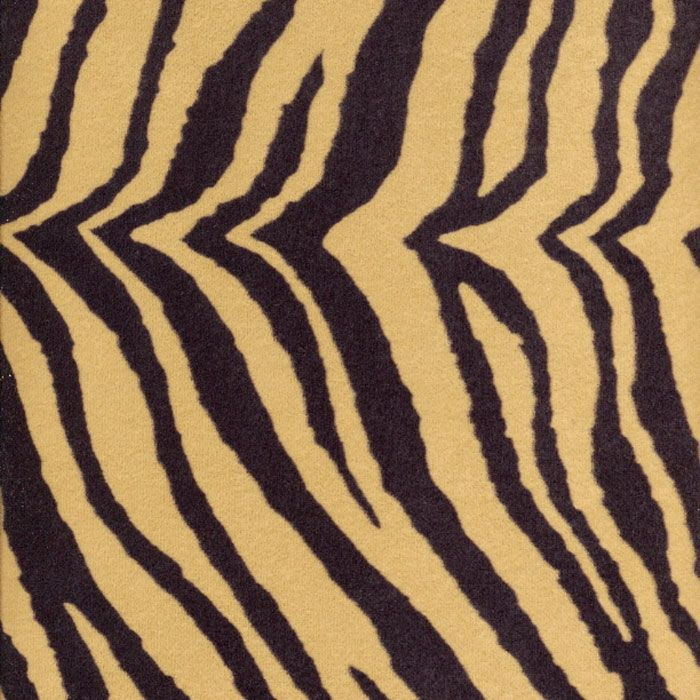 Tiger Futon Cover - LSC-H-TIGER