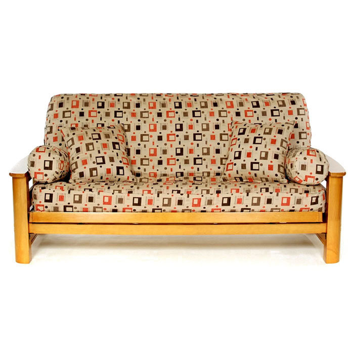 Tootsie Roll Futon Cover Dcg Stores
