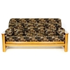 Trail Mix Futon Cover - Full Size - LSC-J-TRAIL-MIX