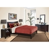 Canova Bed by Lifestyle Solutions - LSS-CNV-XXX-CP-SET