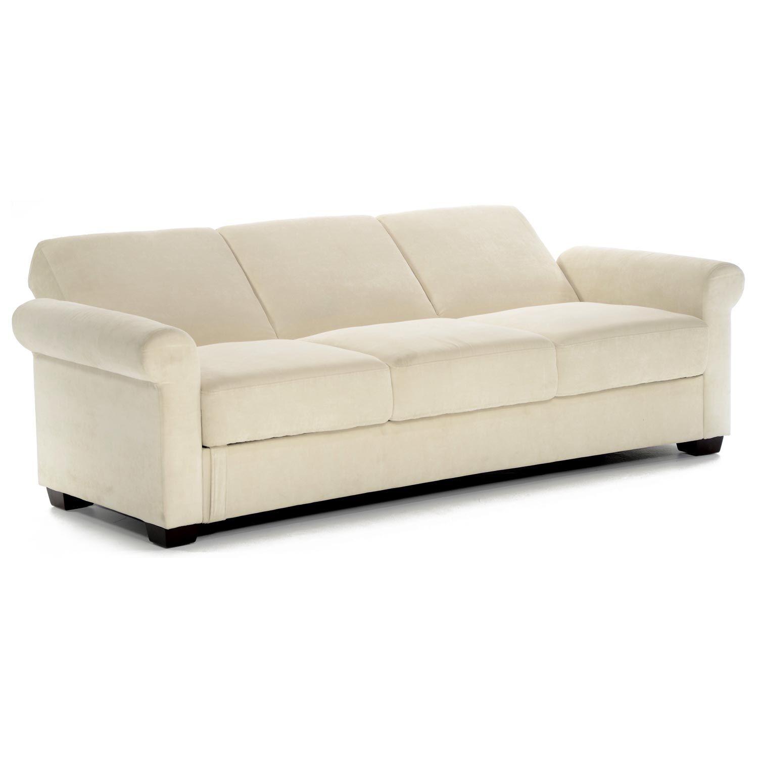 ... Thomas Fabric Convertible Sofa   Storage, Light Brown   LSS SA TMS  ...