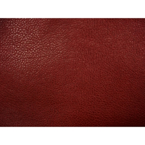 Leather Look Softline Red