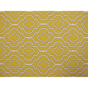 Starlet Yellow Futon Cover