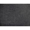 Umax Linen Texture Futon Cover Gray