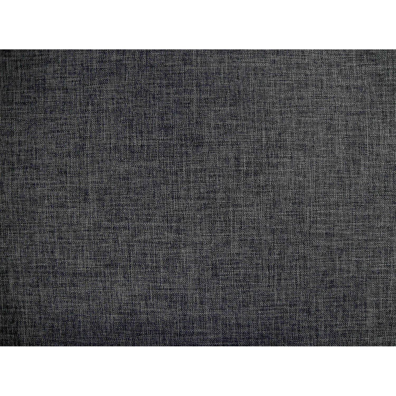 Umax Linen Texture Futon Cover Gray Dcg Stores