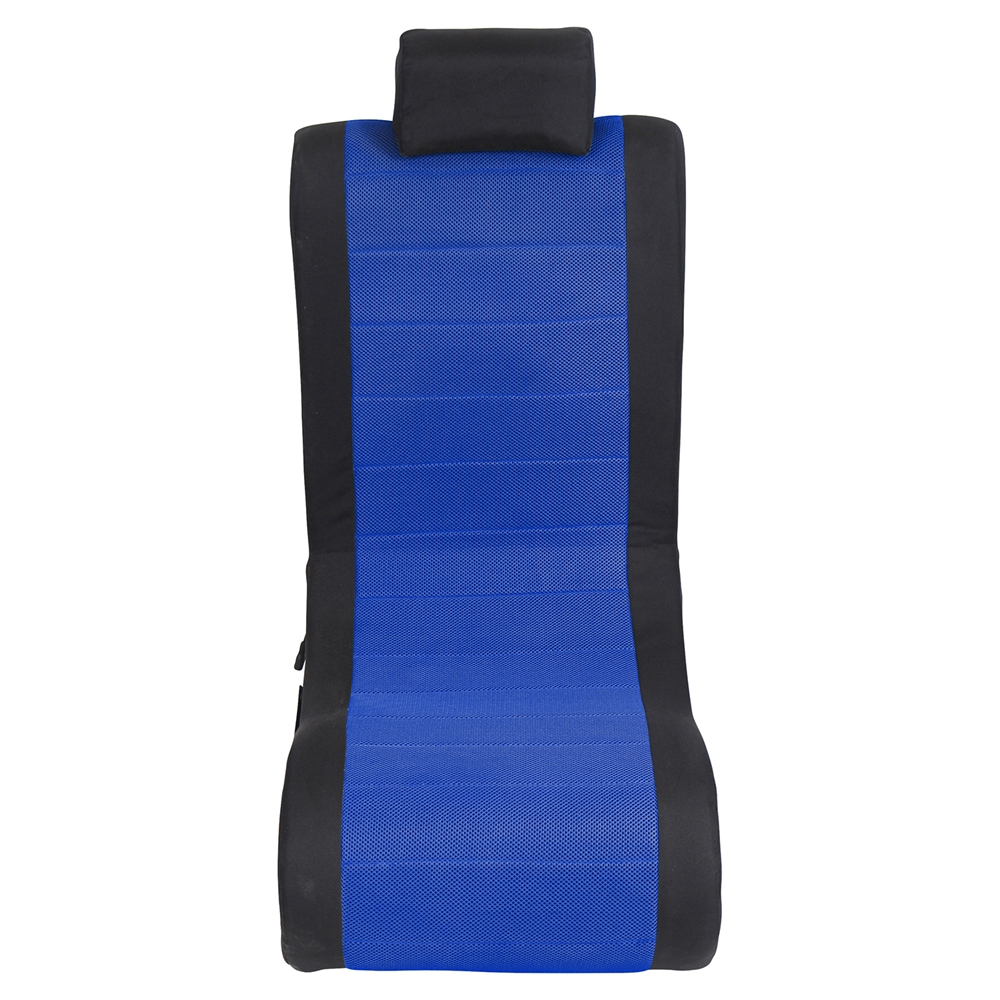 A44 Video Game Chair Blue Dcg Stores