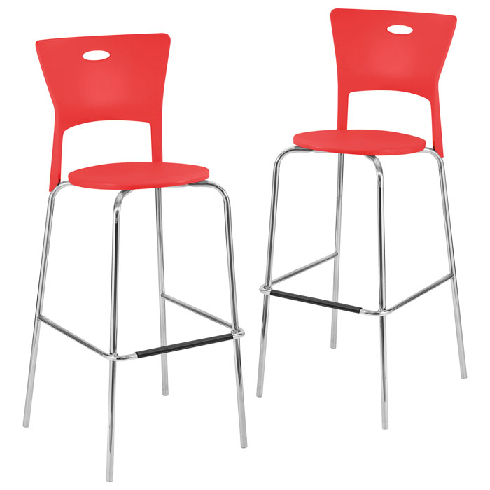 Mimi 31 5 Bar Stool Set Of 2 Dcg Stores