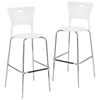 "Mimi 31.5"" Bar Stool (Set of 2) - LMS-BS-CF-MIMI-X"